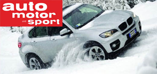 anvelope de iarna 205-55R16 (Auto Motor und Sport)