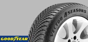 Anvelopele Goodyear Vector 4Seasons Gen-2